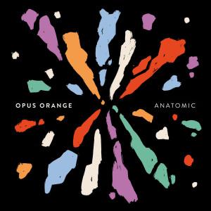 Opus Orange - Anatomic album cover