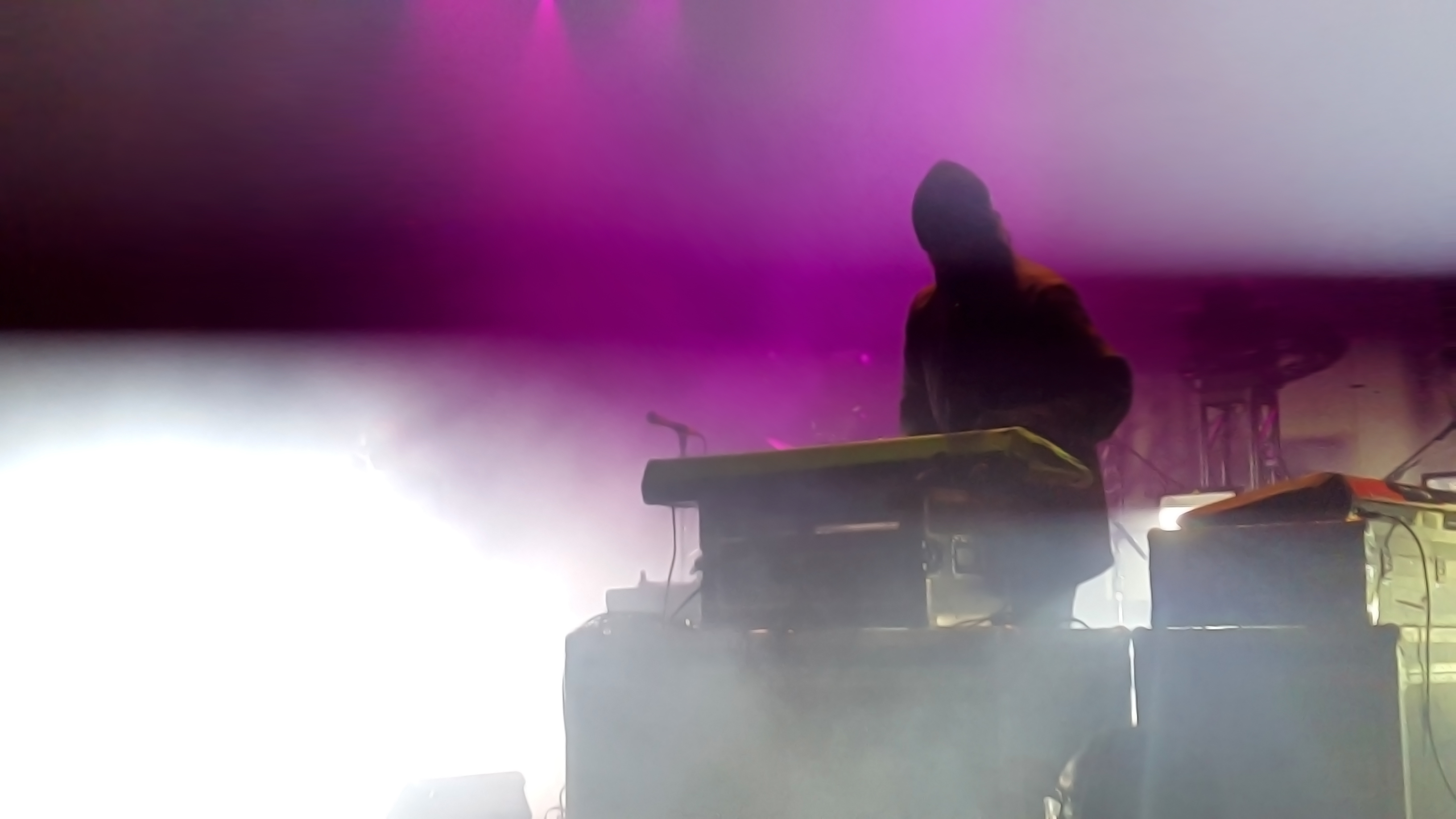 Crystal Castles at House of Blues 9/13/16