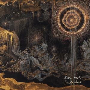 Kishi Bashi Sonderlust Album Cover