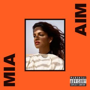 M.I.A. AIM cover art