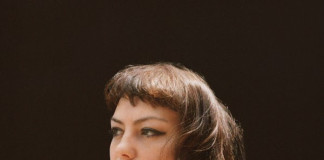 Angel Olsen - My Woman album cover