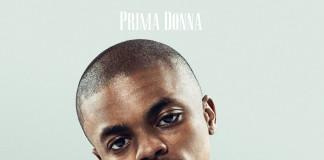 Vince Staples - Prima Donna EP album cover