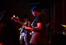 PWR BTTM @ Club Dada 11/15/16