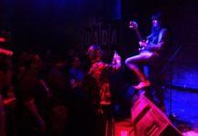 Khruangbin @ Club Dada 11/16/16