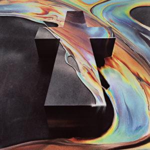 Justice Woman album cover