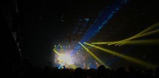 Mac Miller @ Bomb Factory 11/19/16