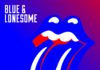 The Rolling Stones - Blue and Lonesome cover