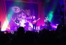 The Devil Makes Three @ Granada Theatre, 1/12/17