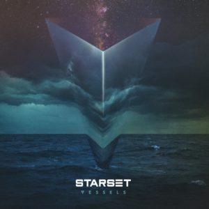 Starset - Vessels cover