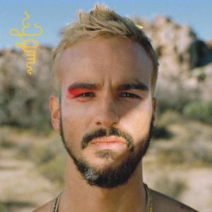 Gabriel Garzón-Montano - Jardin album cover