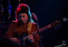 Angel Olsen @ Trees 2/8/17