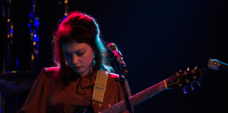 Angel Olsen @ Trees 2/8/17
