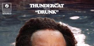 Thundercat - Drunk cover