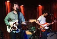 Surfer Blood @ Club Dada, 2/21/17