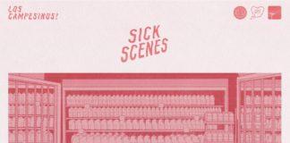 Los Campesinos! - Sick Scenes cover