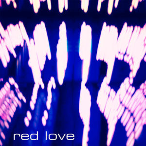 Red Love - Red Love album cover