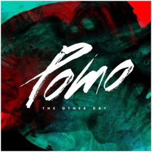Pomo - The Other Day EP cover