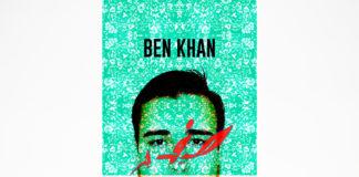 Ben Khan -1992 EP cover