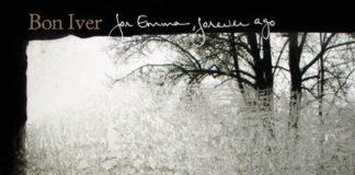 Bon Iver- For Emma, Forever Ago