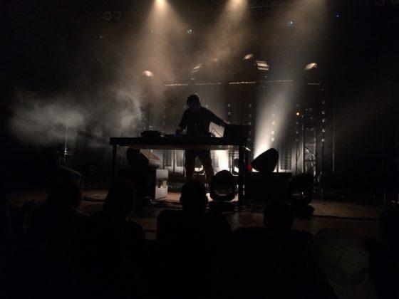 Bonobo @ House of Blues 10/11/14