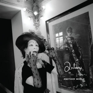 Antony and the Johnsons - Another World EP