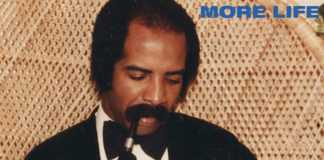 Drake - More Life cover