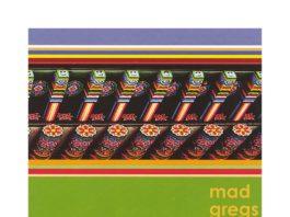 Mad Gregs - Big Nun