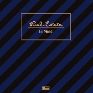 Real Estate - In Mind cover