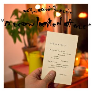Mount Eerie - A Crow Looked at Me cover