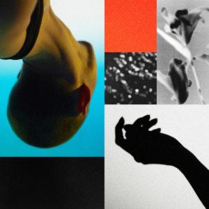 Jacques Greene - Feel Infinite cover