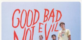Black Lips- Good Bad Not Evil/ Black Lips- Live