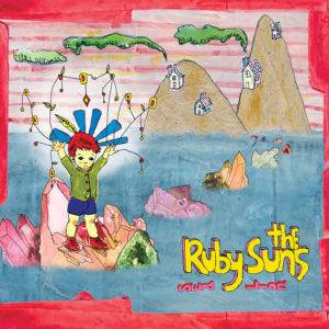 The Ruby Suns- Sea Lion