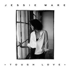Jessie Ware - Tough Love cover