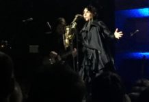 PJ Harvey @ The Bomb Factory, 4/27/17