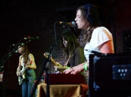 The Wild Reeds @ Club Dada, 4/21/17
