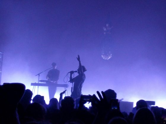 Glass Animals @ South Side Ballroom, 4/11/17