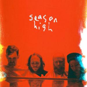 Little Dragon - Season High