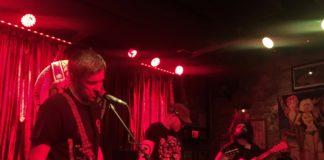 Pile @ Three Links, 4/23/17