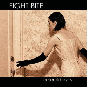Fight Bite - Emerald Eyes
