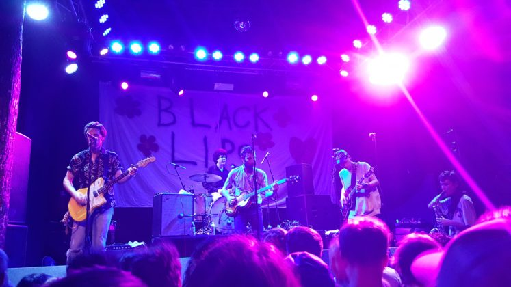 The Black Lips @ Trees 5/17/17