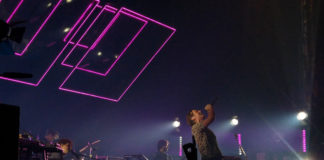 Foster the People @ House of Blues 5/30/17