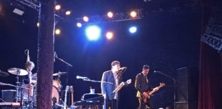 The Mountain Goats @ Trees 5/28/17