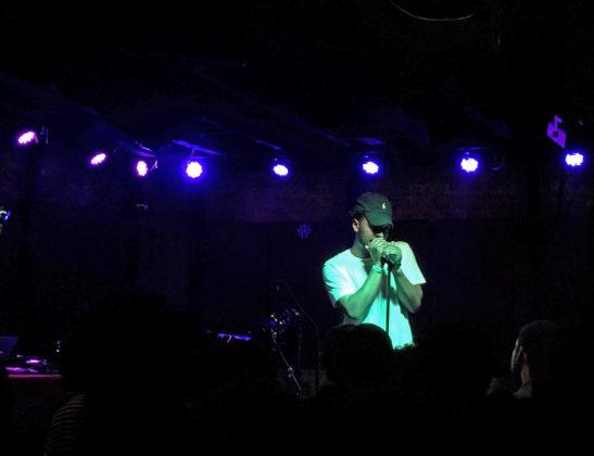 Jay2 @ RBC 5/13