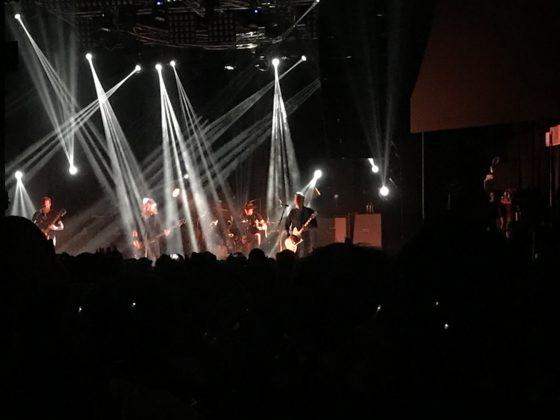 Mastodon @ Gas Monkey Live 5/19/17