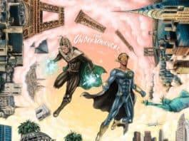 The Underachievers - Renaissance cover