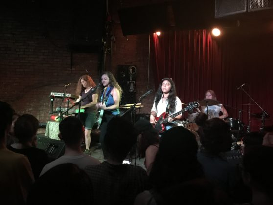 Pearl Earl @ Club Dada 6/18/17