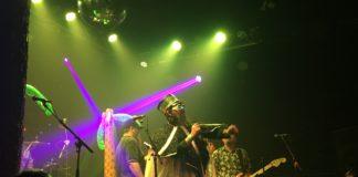 Ishi @ Trees 6/10/17