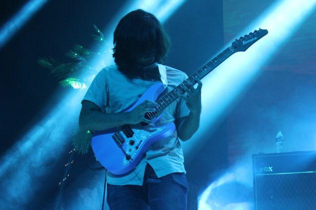 Chon @ Gas Monkey Live 6/27/17