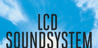 LCD Soundsystem - American Dream cover