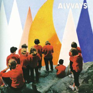Alvvays - Antisocialites cover